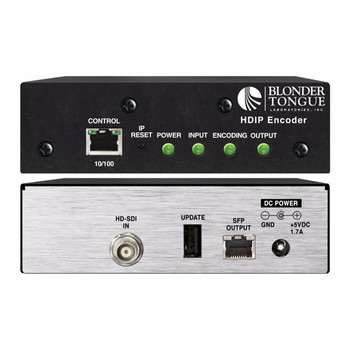HDIP High Definition IP Encoder