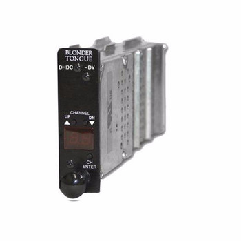 DHDC-DV Digital & High Definition Processor Downconverter