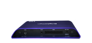 HD1023 Expanded I/O Player