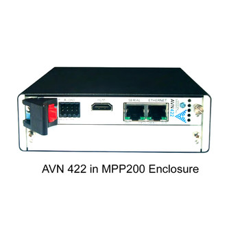 AVN422 HD/SD H.264 Encoder - HDMI Input
