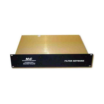 17700-Chs62-135 Digital Channel Deletion Filter - Rack Mount