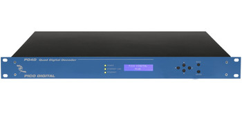 PD4D Quad Digital Decoder