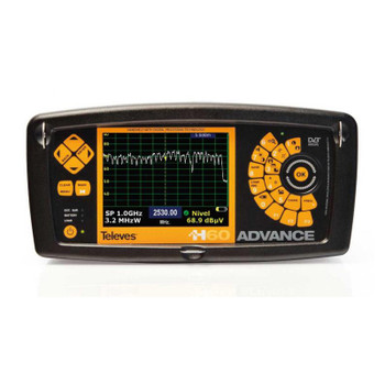 H60 Spectrum Analyzer