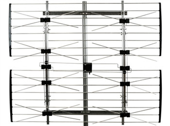 EXTREMEtenna 80 Outdoor TV Antenna