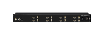 8 Channel HDMI and SDI Clear CATV RF Modulator QAM, ATSC, DVB-T, ISDB-T