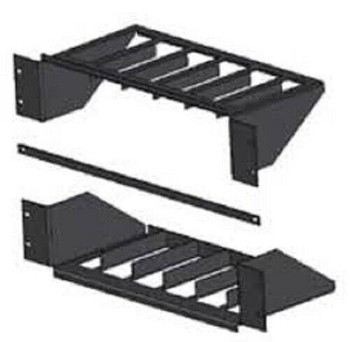 Rack Shelf for Direct TV Applications VTRS-6D