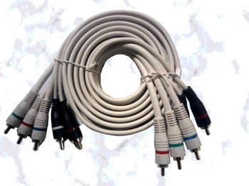 Component Cable 6ft