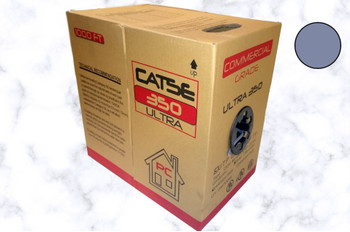 Network Cable, CAT5E, 1000FT