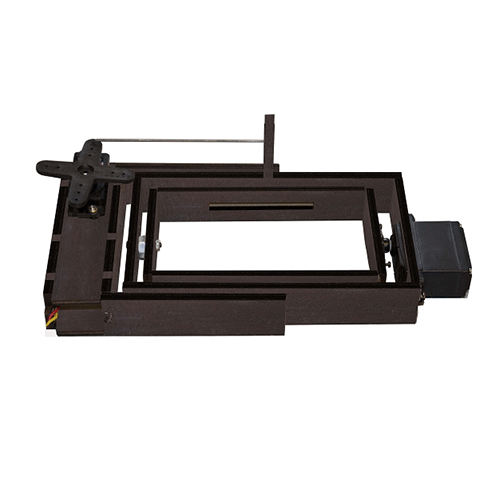 Flat Mapping Gimbal  for Sale