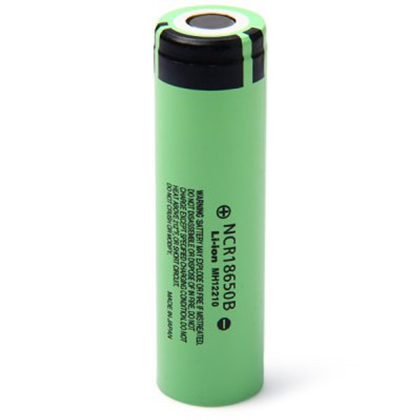 Lithium Ion Batteries for Sale