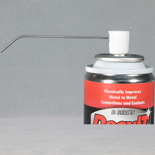 #ACT-SS-2OZ, Actuator, stainless, for 2 oz. (57 g) Sprays