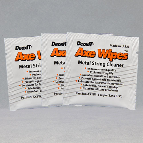 DeoxIT® AxeWipes, #AX1W-20