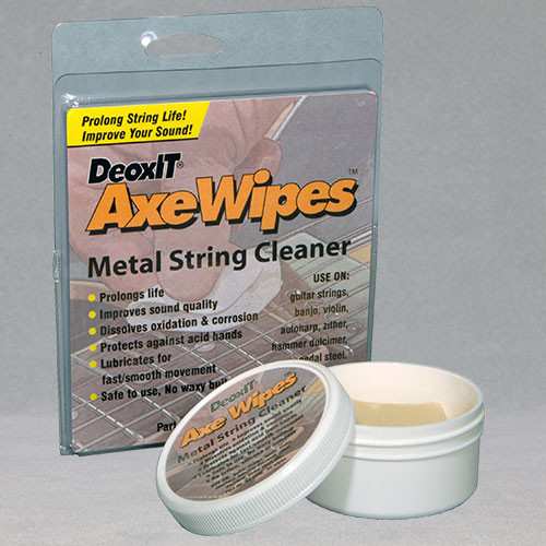 DeoxIT® AxeWipes, #AX30W