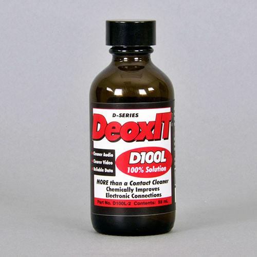DeoxIT®, #D100L-2