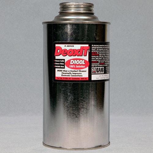 DeoxIT®, #D100L-32