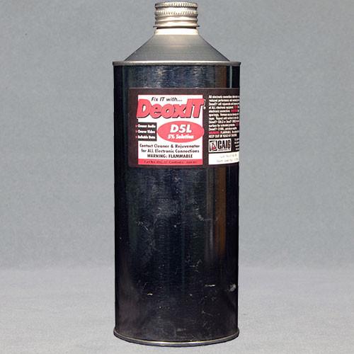 DeoxIT®, #D5L-32A (5% Solution)