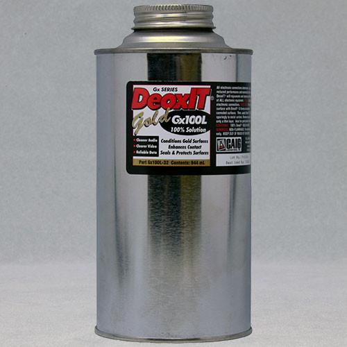 DeoxIT® Gold Gx Series, #GX100L-32