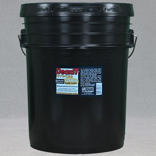 DeoxIT ® L260Gp, #L260-G35 (Graphite particles)