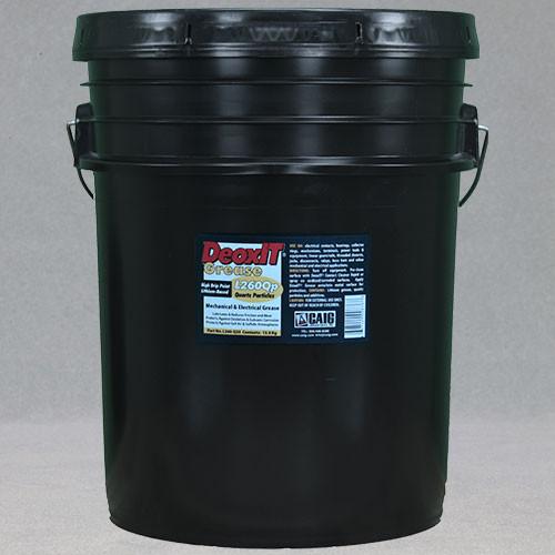 DeoxIT ® L260Qp, #L260-Q35 (Quartz particles)