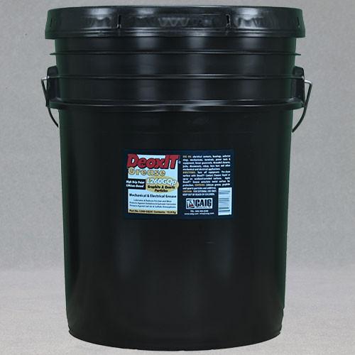DeoxIT ® L260GQp, #L260-GQ35 (Graphite/Quartz particles)