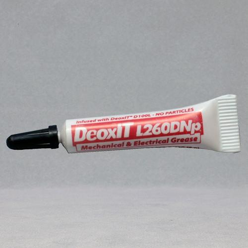 DeoxIT® L260DNp, #L260-DN2G (No particles)