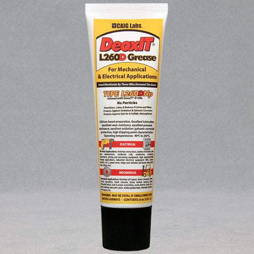 DeoxIT® L260DNp, #L260-DN8 (No particles)
