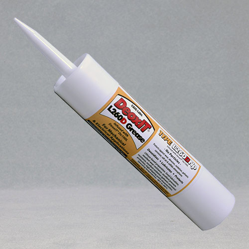 DeoxIT® L260DNp, #L260-DN8TP (No particles)