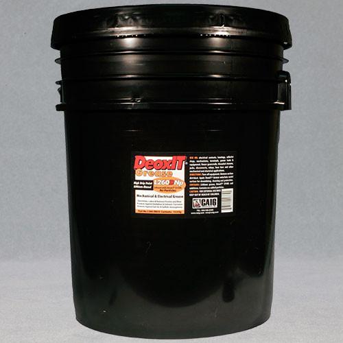 DeoxIT® L260DCp, #L260-DC35 (Copper Particles)