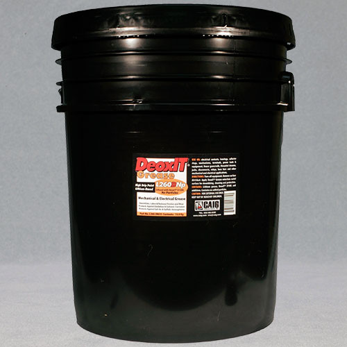 DeoxIT® L260DAp, #L260-DA35 (Aluminum particles)