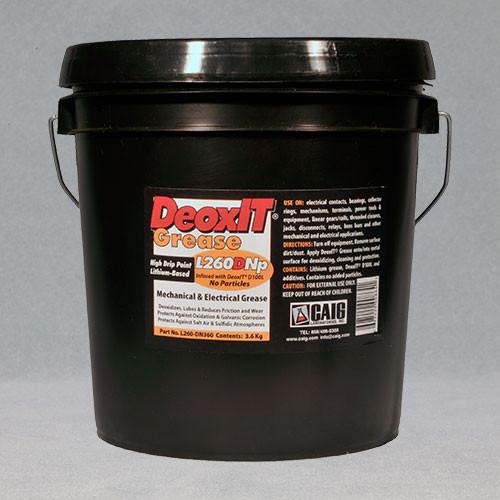 DeoxIT® L260DGp, #L260-DG360 (Graphite particles)