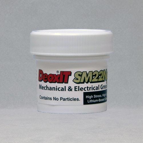 DeoxIT ® SM22Np, #SM22-N1 (No particles)