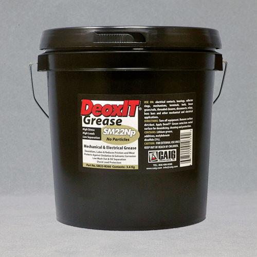 DeoxIT ® SM22Np, #SM22-N360 (No particles)
