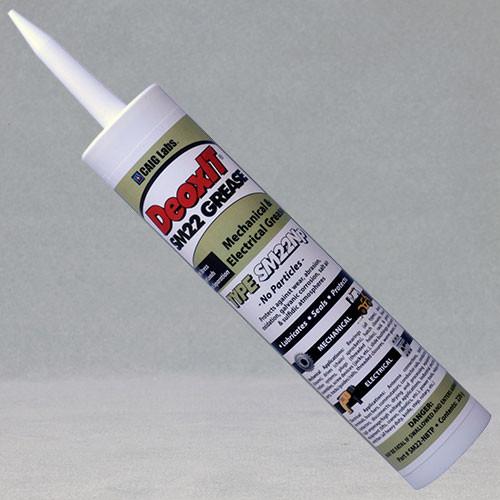 DeoxIT ® SM22Np, #SM22-N8TP (No particles)