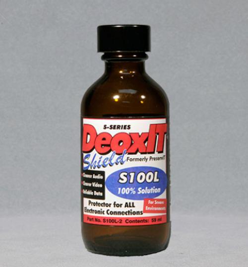 DeoxIT® Shield, #S100L-2