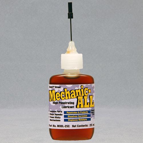 MechanicALL, #M100L-25C (Needle Dispenser)