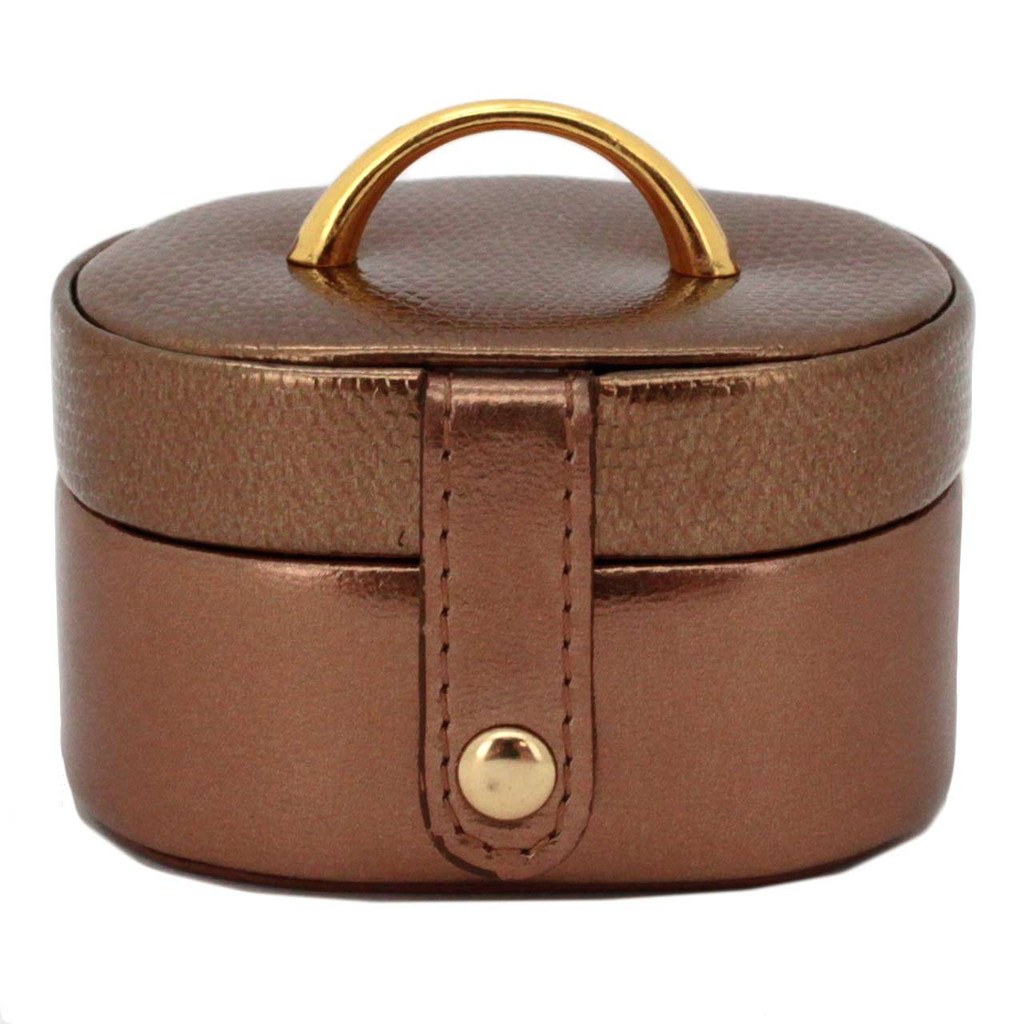Bronze Jewelry Gift Box | TechSwiss TS2240BZ | Main Photo