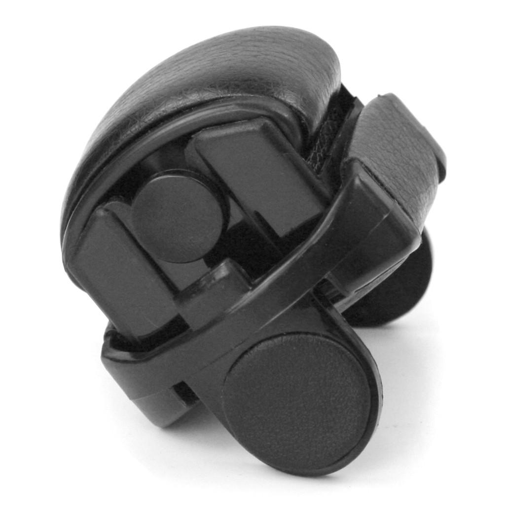 Carbon Fiber 6 Watch Winder cushion 2