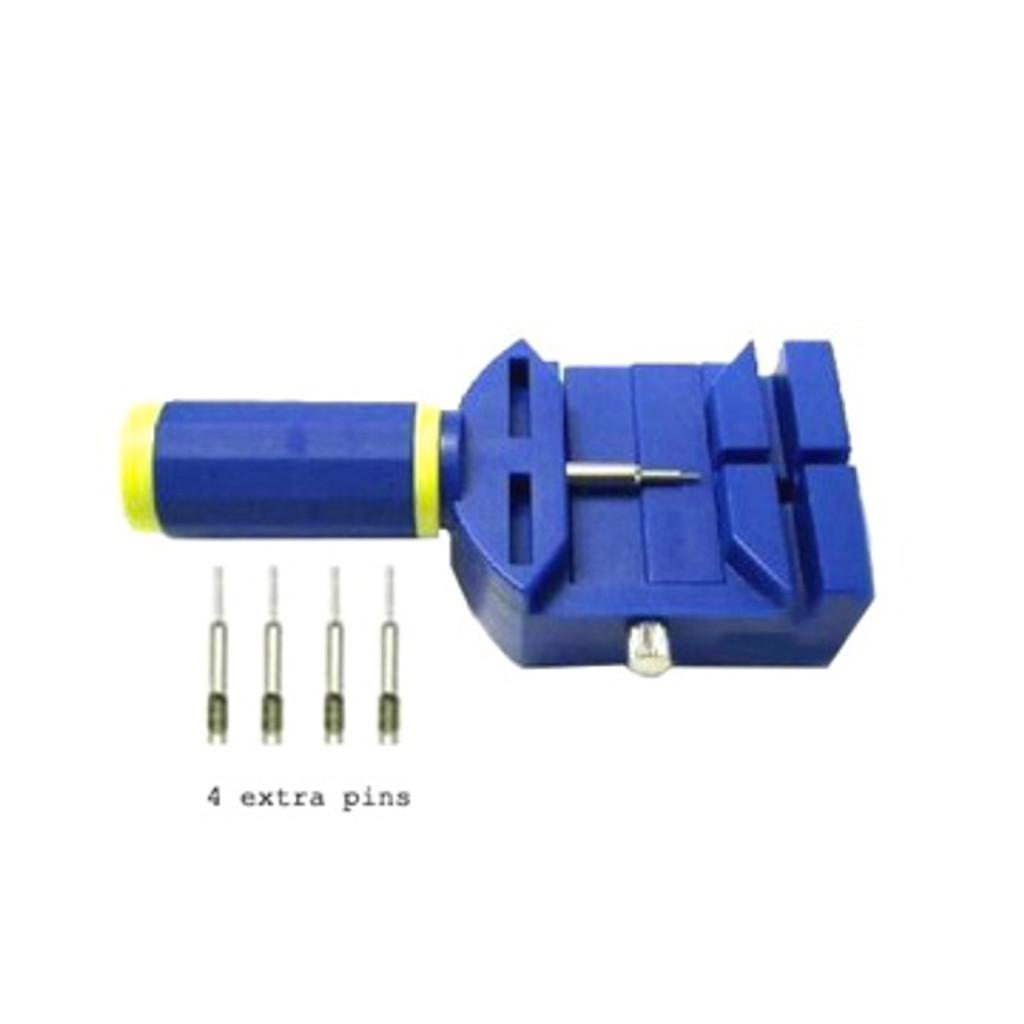Watch Repair Tool Kit Watch Band Sizing Tool - 4 Pins