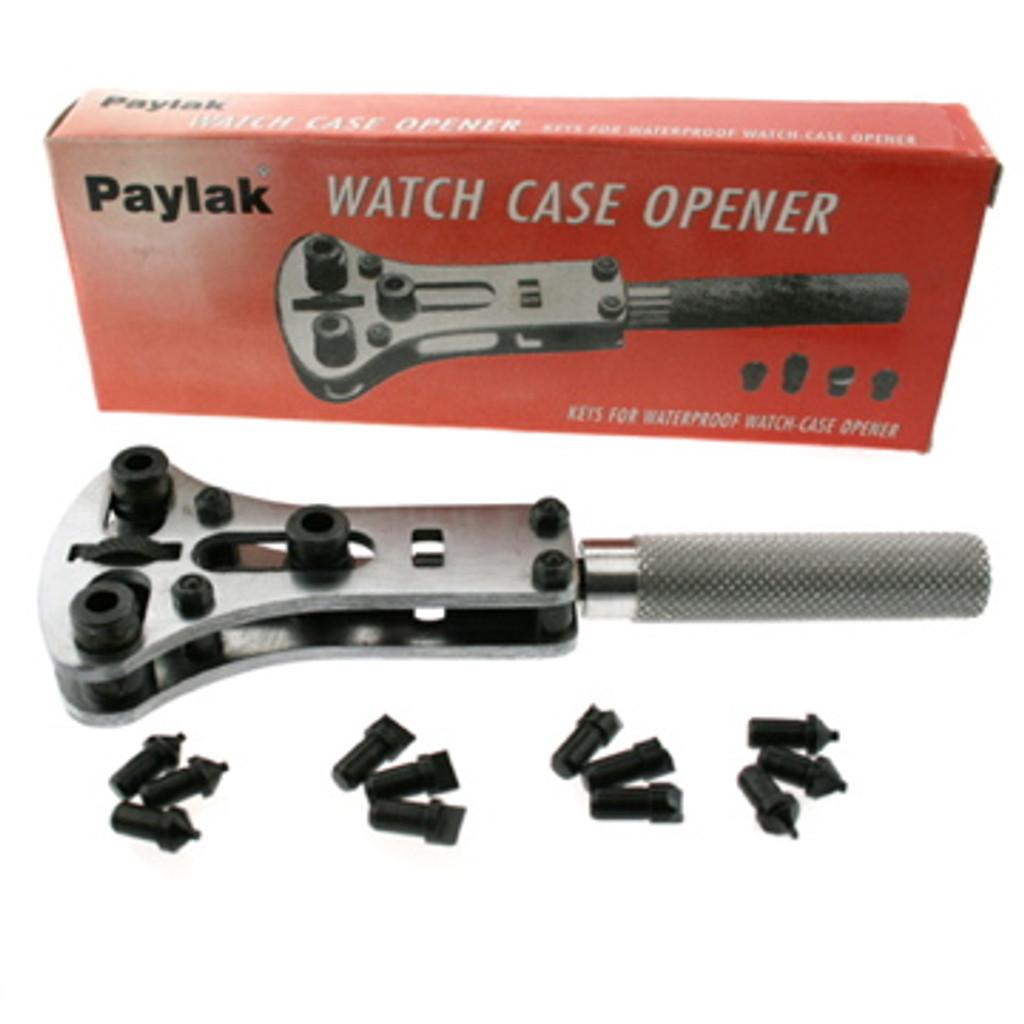 Waterproof Watch Case Opener | TechSwiss Watch Tools