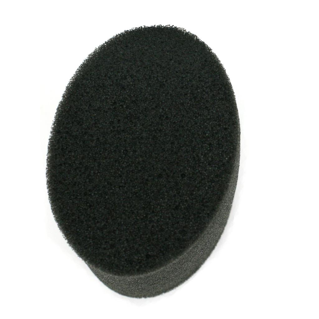 Foam Watch Cushion | Black Watch Pillow | TechSwiss TSCU-10A | Side