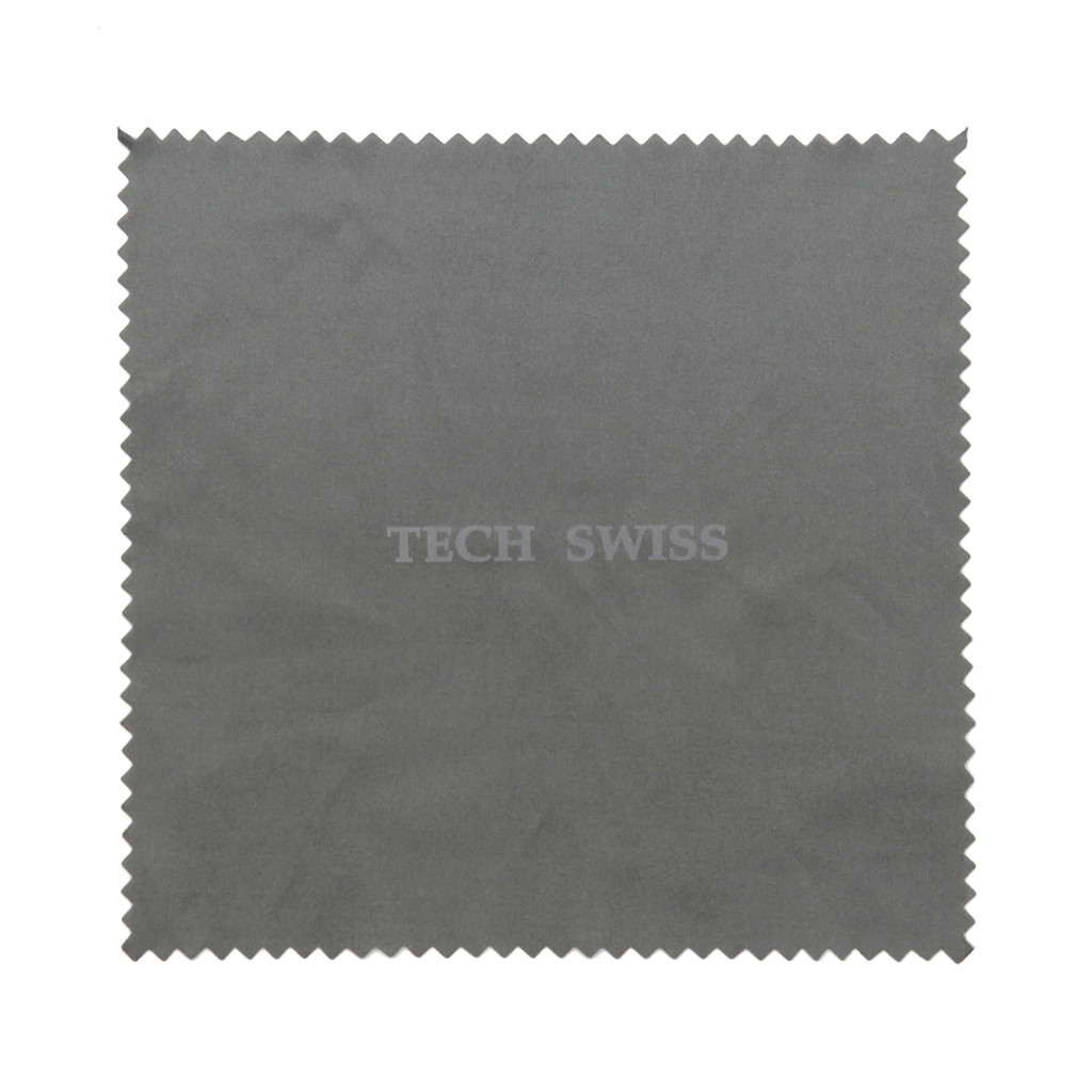 TechSwiss Polishing Cloth