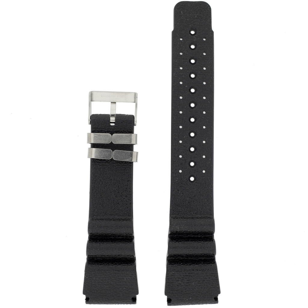 24mm Diver Watch Band Replacement Aqualand Replacement PLABAN-2SS
