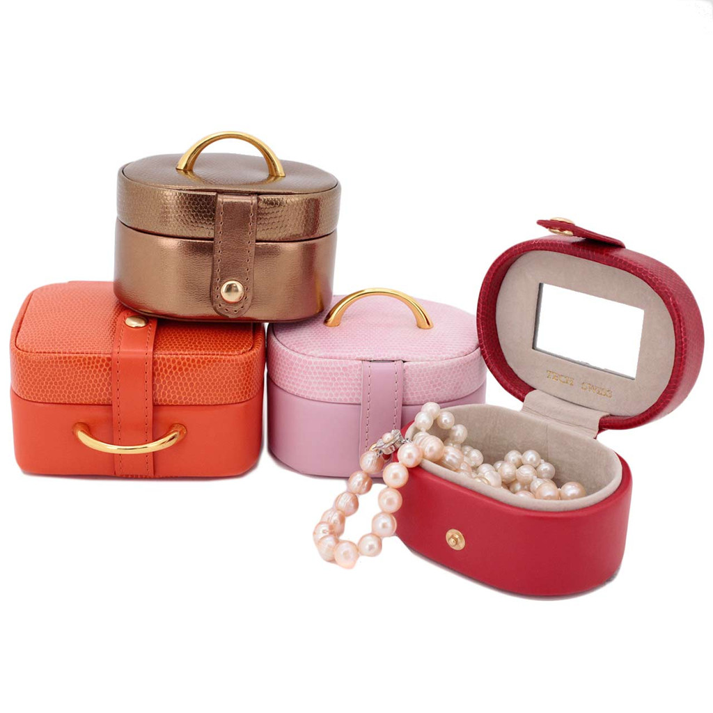 Mini Travel Jewelry Box SET - TS2240SET - Main