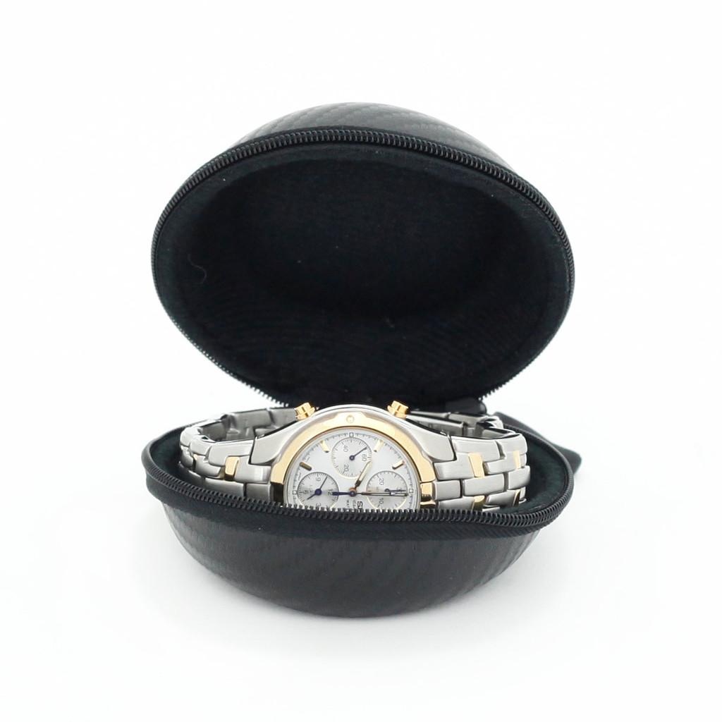 Single Watch Storage Case | TechSwiss | Wrist Watch Travel Case | Mens Travel Storage | Main | Metal Watch Band Storage Case | Metal Watch Band Travel Case TechSwiss