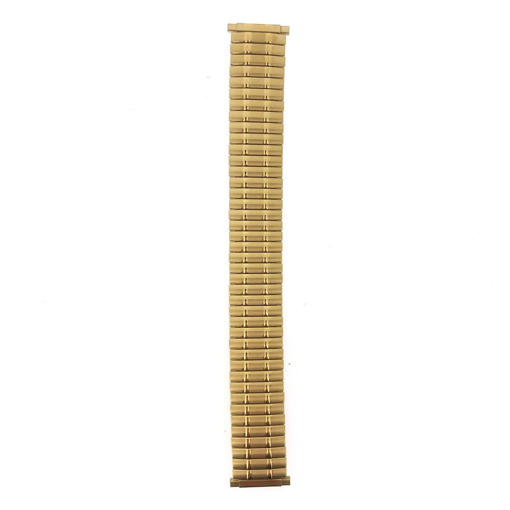 Extra Long Stretch Watch Band   Front