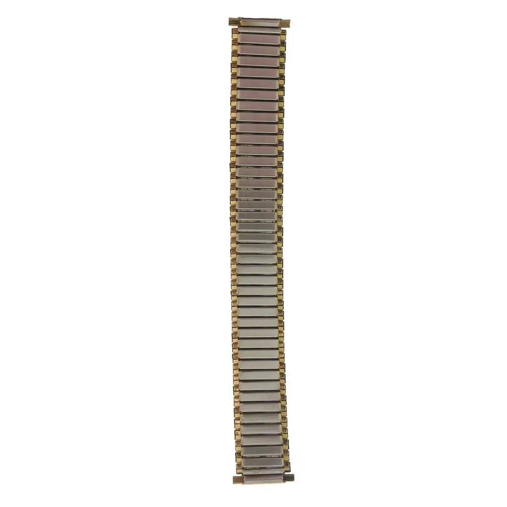 Extra Long Stretch Watch Band   Back