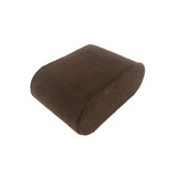Watch Cushion Replacement TSCU-21A | Brown Watch Pillow for Watch Boxes | TechSwiss