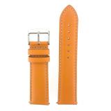 Orange Watch Band Front