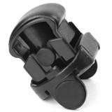 Carbon Fiber 4 Watch Winder cushion
