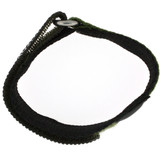 Olive Green Nylon Velcro Sport Watch Strap | TechSwiss VEL100G | Band
